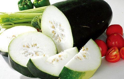 吃冬瓜助瘦身減脂