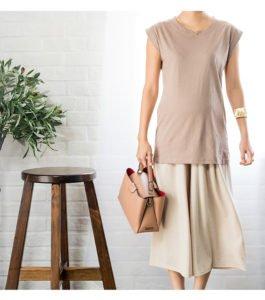 Maternity dress 10 8