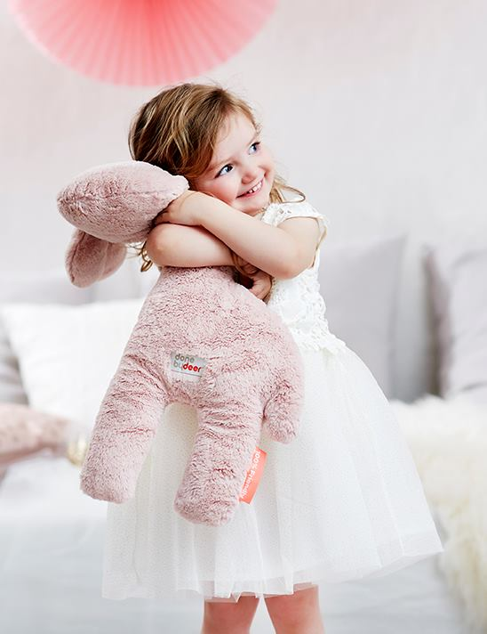 小孩需要安撫玩具嗎