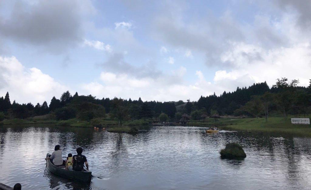 BreatheTOKYO - 日本露營體驗